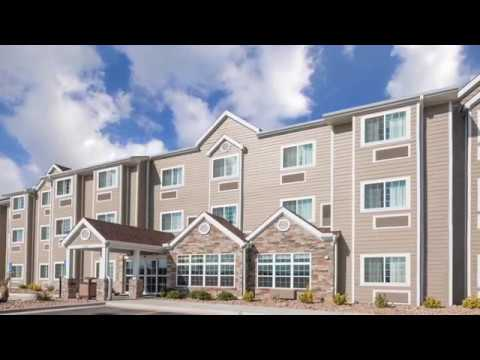 Microtel Inn & Suites – Sweetwater, Texas