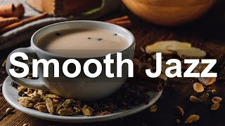 Smooth Winter Jazz - Good Mood January Cafe Jazz Piano and Saxophone Music
