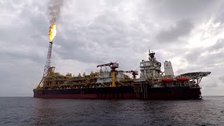 What does the future hold for the oil market?