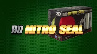 HD NITRO SEAL - Ultimate Paint Protection Sealant