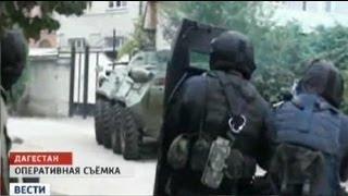 Russia: Dozens of militants killed in North Caucasus region