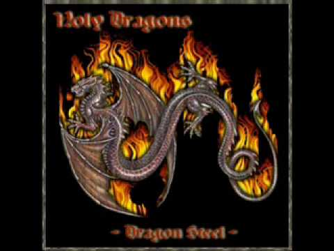 Holy Dragons - [Dragon Steel] - 03 - King Of Speed