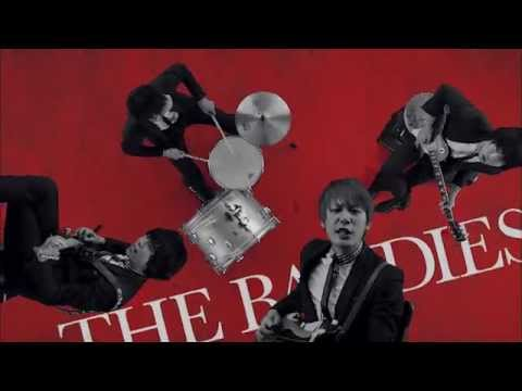 THE BAWDIES - SING YOUR SONG(MUSIC VIDEO)