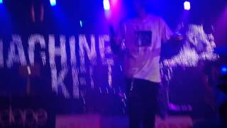 All We Have - Machine Gun Kelly (MGK) live @ Grand Central in Miami