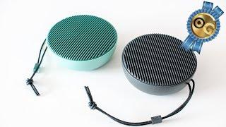 VIFA City - 1st pocket sized Bluetooth speaker by VIFA