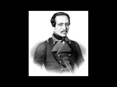 Михаил Лермонтов - Прощай, немытая Россия