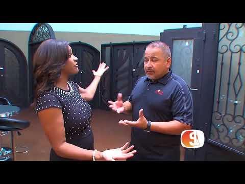 Hubbard Iron Doors Commercial Doovi