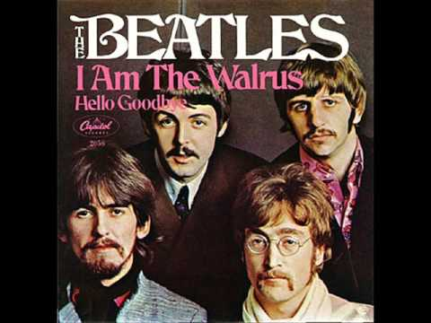 I Am The Walrus - The Beatles (FL Studio Instrumental MIDI Cover)