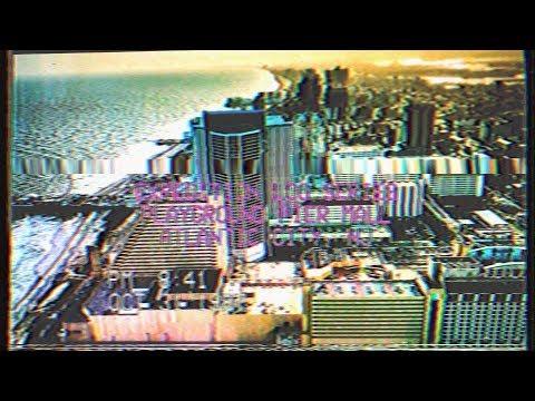 The Pier Dead Mall And Its Exiguous Boardwalk Empire   Atlantic City, NJ   ExLog 46