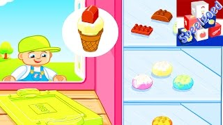 LEGO DUPLO FOOD App Nederlands - Android & IOS - Spelletjes Voor Kinderen - Speel Met Mij Apps