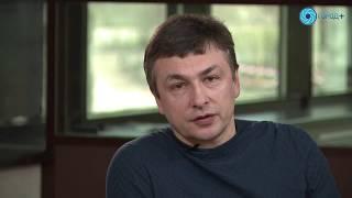 Главный плюс - Сергей Воронков