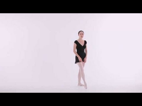 How To Do A Temps Leve | Ballet Dance
