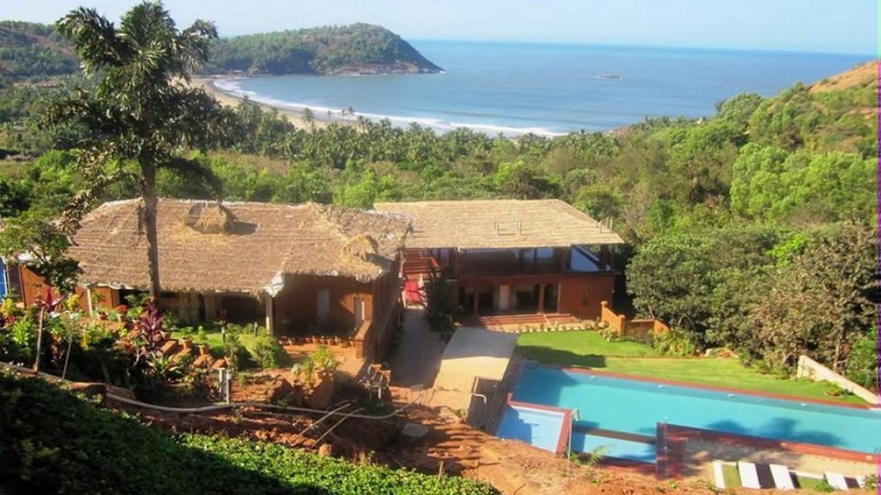 Beach Resorts In Gokarna Karnataka