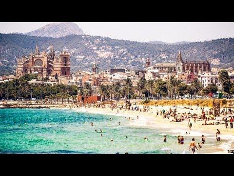 Майорка. Плюсы и минусы отдыха на курорте. Море, пляжи, Испания
