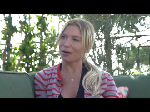 TracyAnderson: How Morning Fitness Empowers Women - YouTube