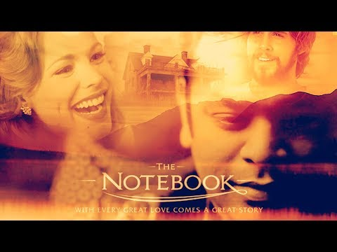 The Notebook | in the Music of A.R.Rahman