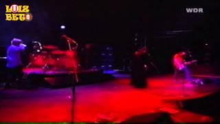 John Frusciante Guitar Solos [Bizarre Festival, Cologne, Germany 20-08-1999]