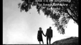 smashing pumpkins in the arms of sleep lyrics video