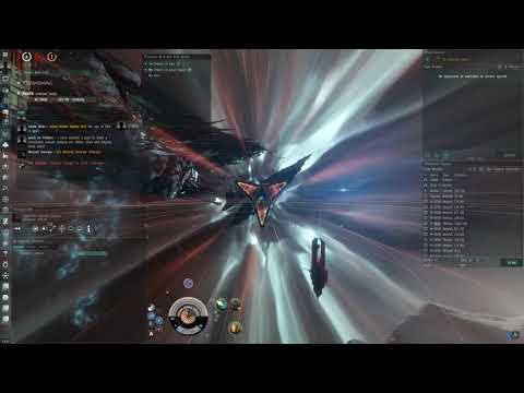 30mil ISK Caracal fit that can run T3 Electrics and PVP in the Abyss
