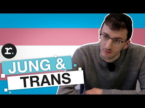 Jung und Transgender: Die wichtigsten Fragen an Noah