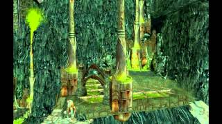 Carn Dûm - Lord of the Rings Online OST