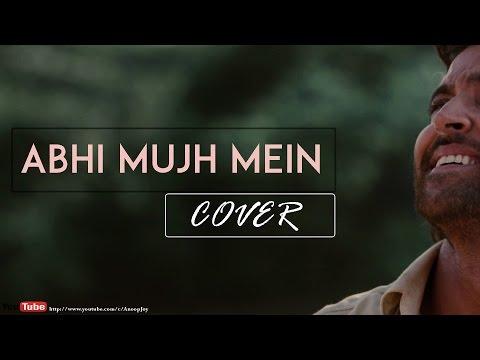 Abhi Mujh Mein Kahin Cover (Lyrical Video)