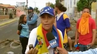 Muerte de dos jóvenes en medio de protestas callejeras estremece Venezuela