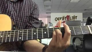 Say You Do Tiên Tiên Guitar Cover ( Full)
