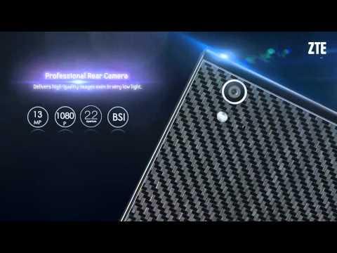 ZTE Blade Vec Commercial