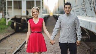 Свадьба Гарика и Юлии