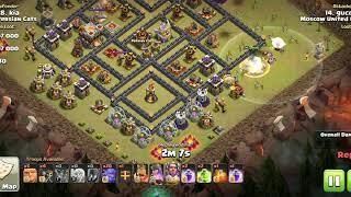 Clash of MU ! gucci квинхил (Clash of Clans
