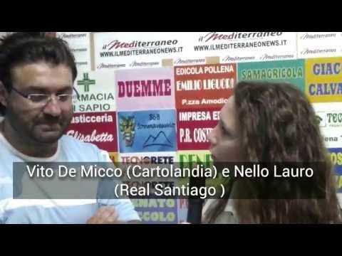 Real Santiago cartol pos