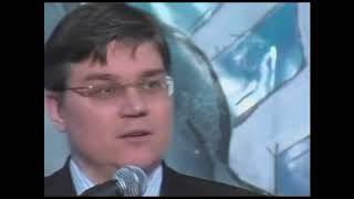 Евгений Бахмутский о песнях Hillsong (Разбор песни)