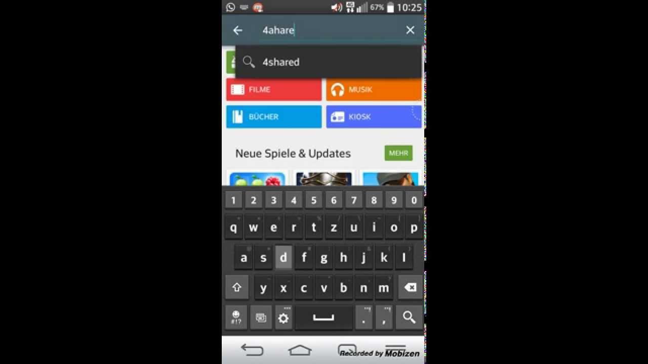 Spiele Kostenlos Downloaden Android