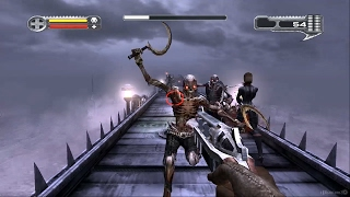 Darkwatch - Trailer & Gameplay HD (PS2/PCSX2)