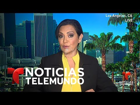 Information on DAPA and DACA with immigration attorney Alma Rosa Nieto | Noticias | Telemundo