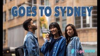Video Sydney First Timer with Jennifer, Alika & Bill | #VAgoVLOG eps. 21 download MP3, 3GP, MP4, WEBM, AVI, FLV Desember 2017