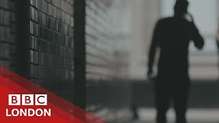 Stress in the city - BBC London