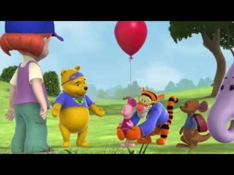 My Friends Tigger and Pooh S2 Ep 12-26
