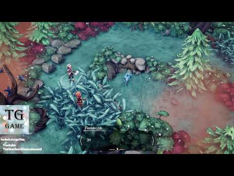 RU Games Nanotale - Typing Chronicles |