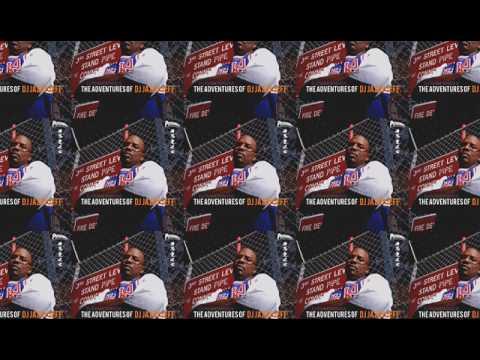 The Adventures of DJ Jazzy Jeff mixed by DJ Psykhomantus