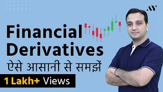 Financial Derivatives - An Introduction
