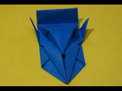 step by step how to make a paper boat