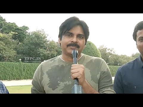 ​Powerstar Pawan Kalyan Launched the Teaser of Sunil and N Shankar's Two Countries | TFPC