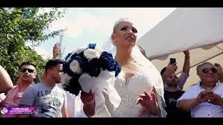 Florin Salam - Stau pe strada fericirii Nunta Mircea Nebunu New Live 2017 by DanielCameram ...