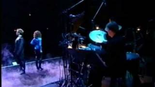 Pia Douwes & Uwe  Kröger - Nobody