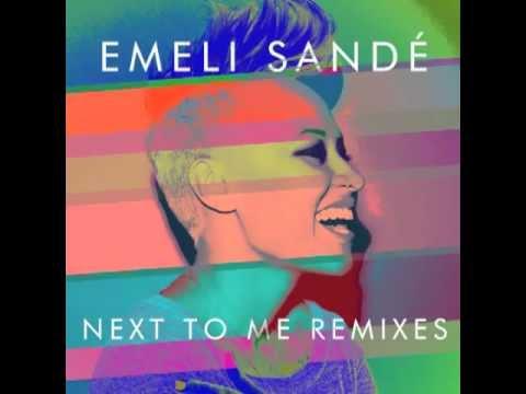 Emeli Sandé - Next To Me (MOTi Club Mix)