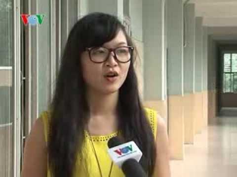 [Bachkhoa-Aptech] Ngày Hội Tuyển Dụng Nhân Sự CNTT 2013 - VOV Tv