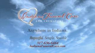 Indiana Funeral Care:  Can You See the Difference?