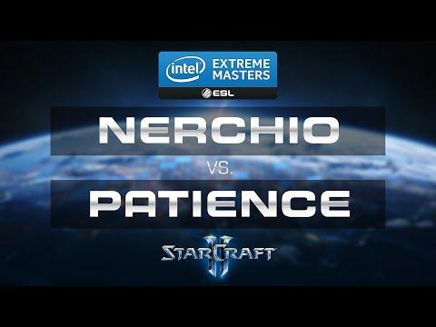 StarCraft 2 - Nerchio vs Patience(ZvP) - IEM 2015 Gamescom - Group D